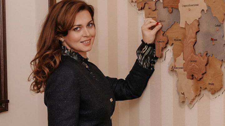 «Я старательно лечусь»: супруга главы Башкирии заболела