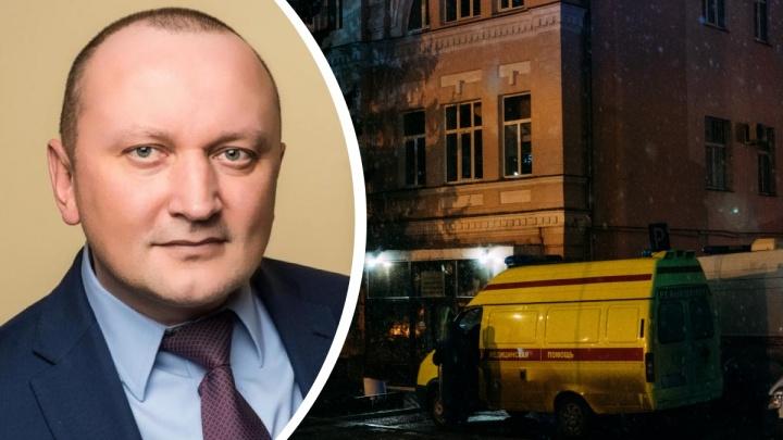 Замглавы Минздрава приедет в Омск с проверкой из-за протеста медиков скорой