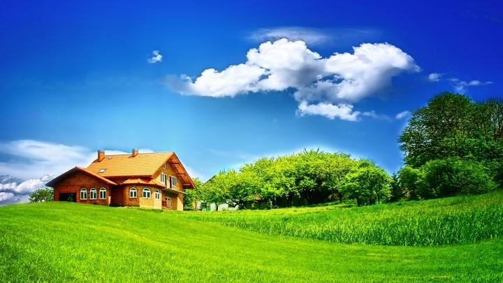 В Омской области большинство заявок на сельскую ипотеку подали семейные пары
