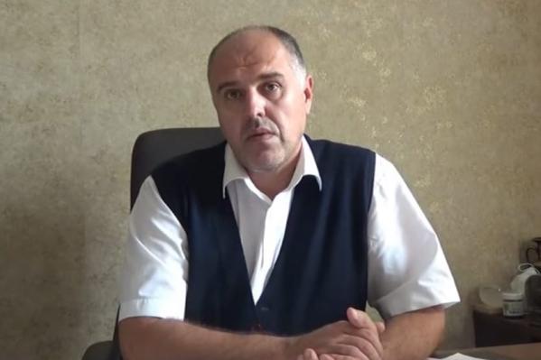 В ЦГБ Азова заболели 67 медработников