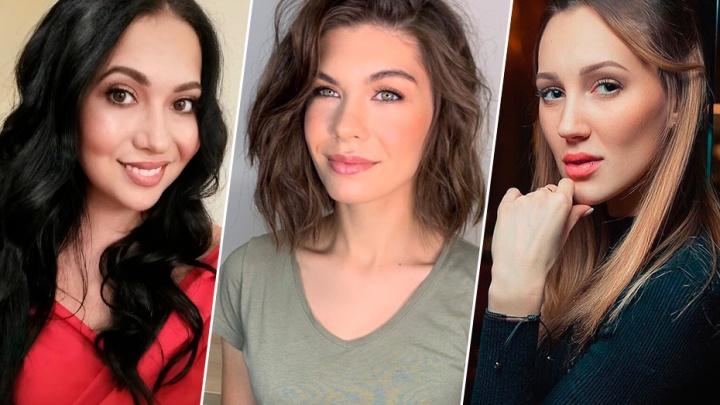 Три уфимки поборются за два миллиона рублей в международном конкурсе красоты