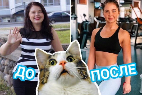 Одна из героинь статьи говорит, что с возрастом принять факт вечного похудения становится проще — а как считаете вы?