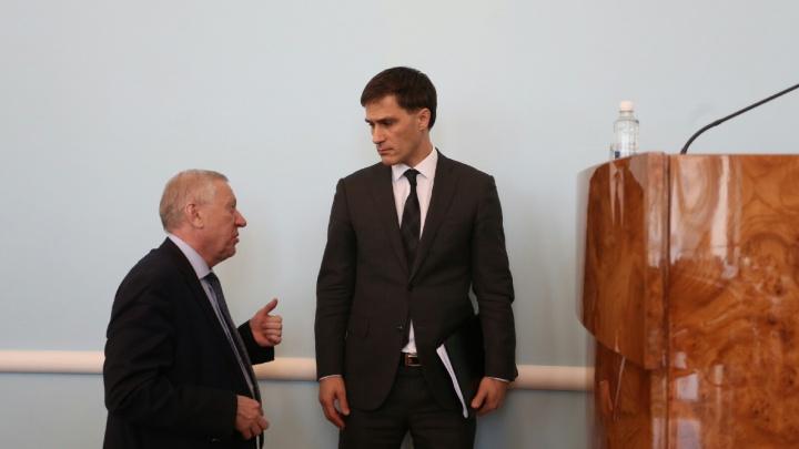 Суд не принял иск Руслана Гаттарова к экс-мэру Челябинска, давшему на него показания