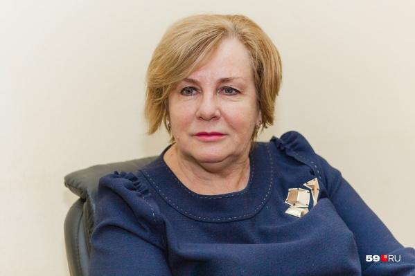 Раиса Кассина считает, что на 72,6 бюджетного рубля вполне реально накормить школьника горячим сбалансированным обедом или завтраком