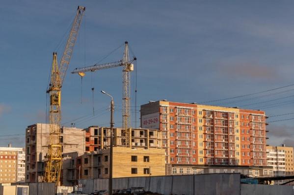 В 2020 году ЖК «Легенда» занял призовое третье место в первом Ежегодном Градостроительном конкурсе жилых комплексов-новостроек «ТОП ЖК» в номинации «Лучший жилой комплекс-новостройка в Архангельской области»