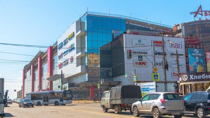 В Самаре владельцы ТЦ объявили о скидках арендаторам из-за коронавируса