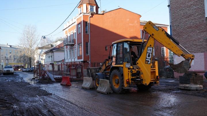 В Ярославле заменят более 7 километров водопроводных сетей в рамках нацпроекта