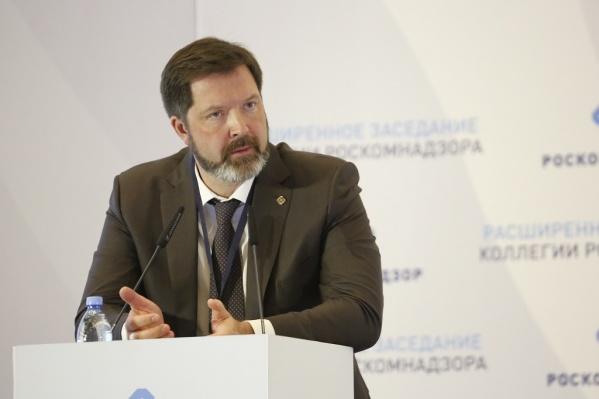 Максим Ксензов также обсудит вопросы развитиясети социальных кинозалов Пермского края