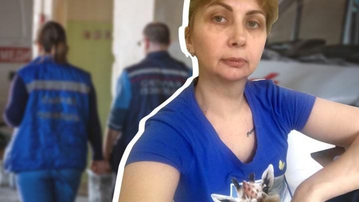 «Не помогут, пока не взвоешь»: фельдшер заразилась коронавирусом и рассказала о проблемах с лечением