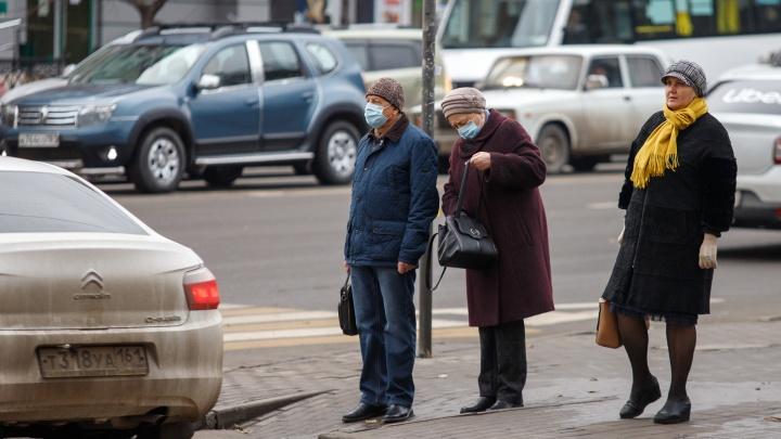 В Ростовской области ввели новые ограничения, а 31 декабря объявили выходным: события 24 декабря
