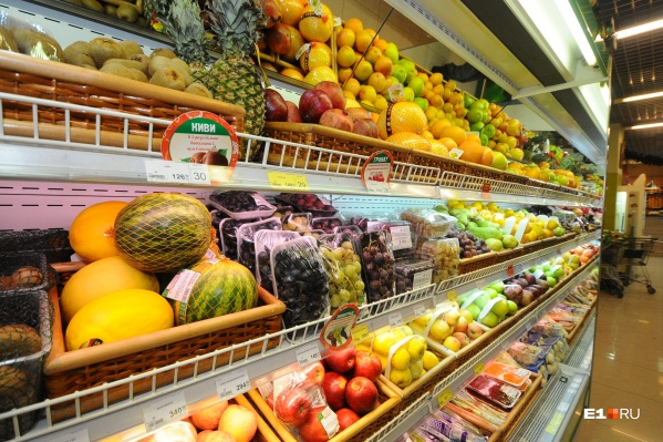 Самое простое и важное правило — нужно составить список продуктов, которые необходимы к столу