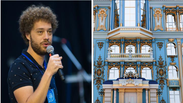 «Это же не театр!»: блогер Варламов потребовал остановить Симановского
