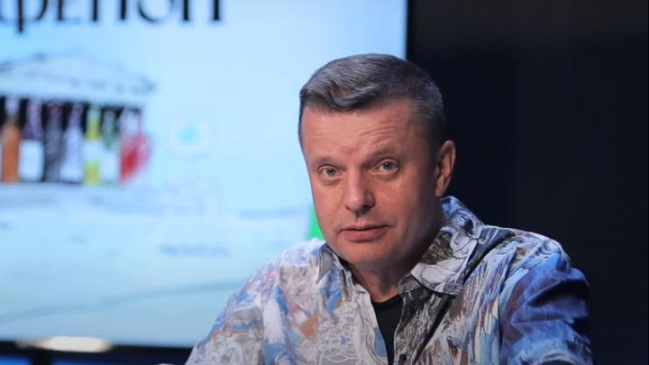 «Представляете, как далеко всё запущено?»: Леонид Парфенов высказался о Шиесе и слиянии регионов