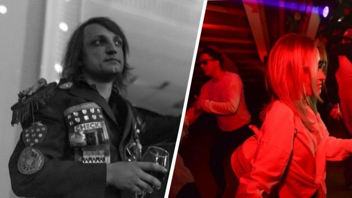 «Редко встречаемся в ковидном мире»: организатор БДСМ-вечеринок устроил закрытую тусовку в гей-клубе