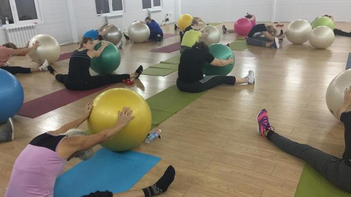Стало известно, что тормозит открытие фитнес-центров и бассейнов в Самарской области