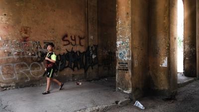 «Волгоград — это не только его центр»: фотограф показала задворки Тракторозаводского района и пристыдила чиновников