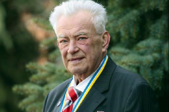 Юрий Песков —Герой Социалистического Труда и лауреат Государственной премии России