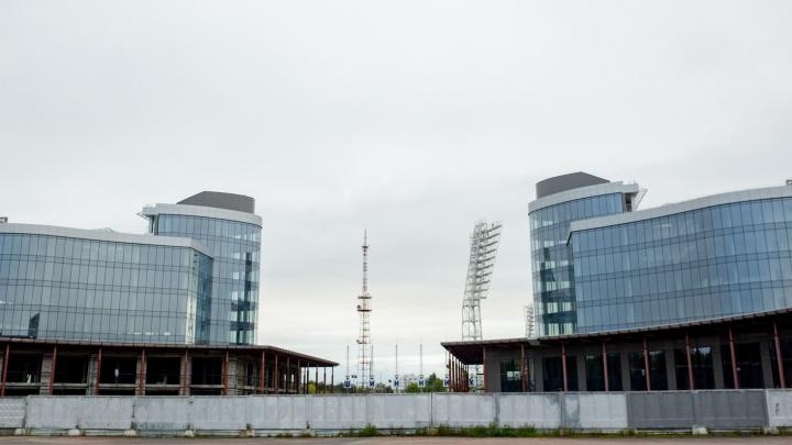 Мэрия Ярославля потратит 15 миллионов на скверы с фонтанами на площади Труда: что сделают