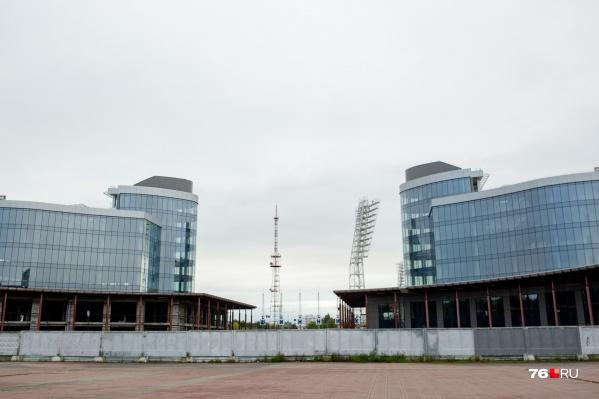 Площадь собираются благоустроить до 30 сентября этого года