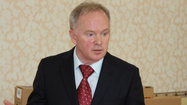 Депутат Законодательного собрания Челябинской области скончался за границей