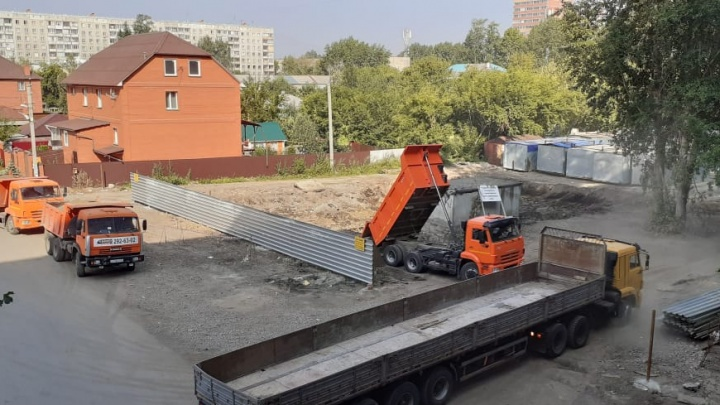 На Забалуева построят новый жилкомплекс — в обмен на землю застройщик завершит два долгостроя
