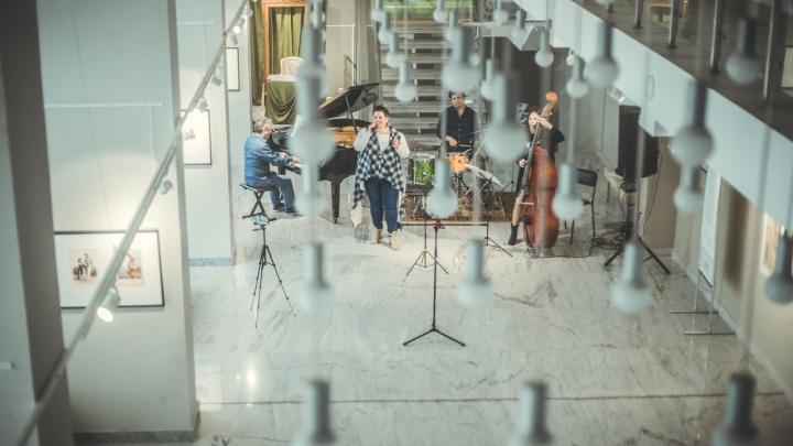 Как в 40-е: джазовый онлайн-концерт в честь 9 Мая пройдет в Волгограде