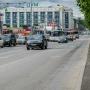 На перекрестке Компроса и Ленина в Перми по ночам ограничат движение транспорта