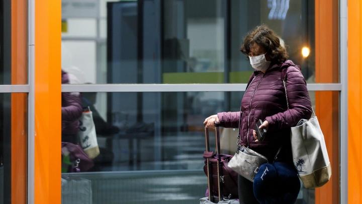 «Люди еще планируют поездки»: в Волгограде ждут задержавшихся туристов и готовятся к худшему сценарию