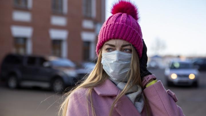 Приблизились к сотне: оперштаб выдал рекорд по заболевшим коронавирусом в Ярославской области