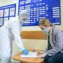 В Самарской области COVID выявили у 7 здоровых жителей