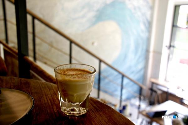 Кофейная волна накрыла Россию — теперь это официально
