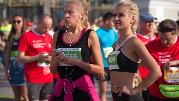 Куйвашев разрешил провести марафон «Европа — Азия»