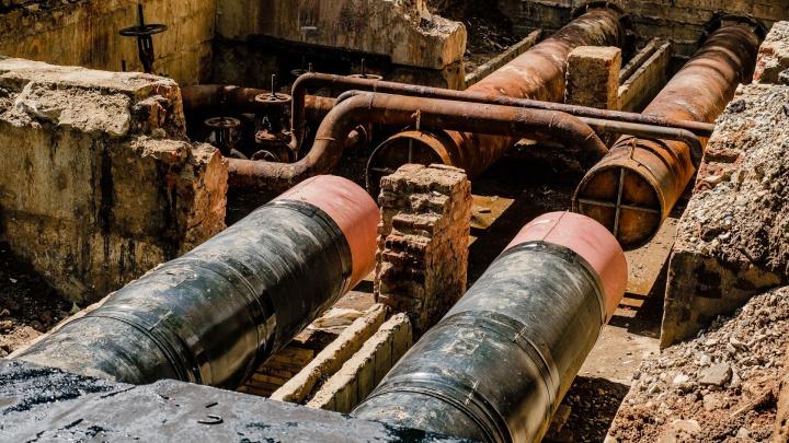 В Перми с 15 июня для опрессовки отключат горячую воду в четырех сотнях домов