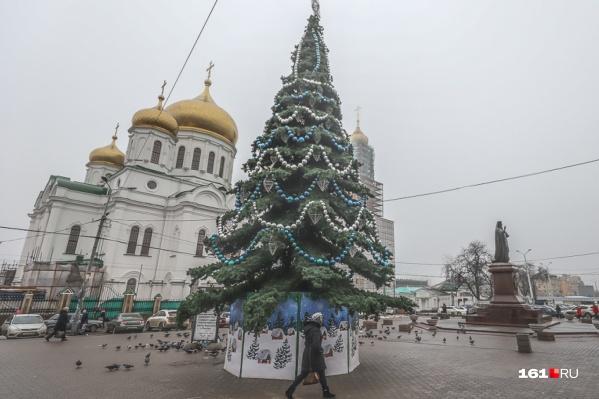 15 декабря в Ростове стартовала вакцинация против коронавируса