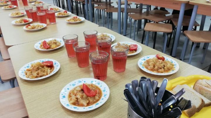 Под соусом «Бешамель»: что входит в бесплатные школьные обеды