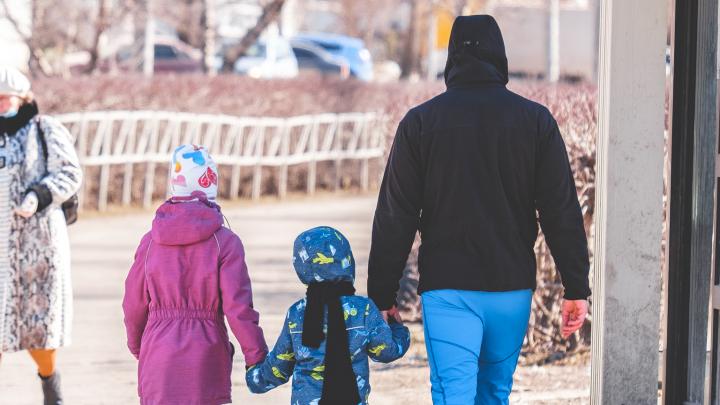 Как ярославцам получить путинские 5 тысяч рублей на ребенка: 7 ответов на самые частые вопросы