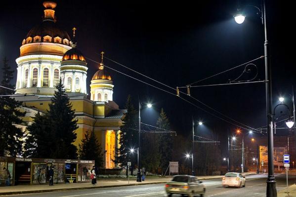 Известному дизайнеру понравился центр Рыбинска