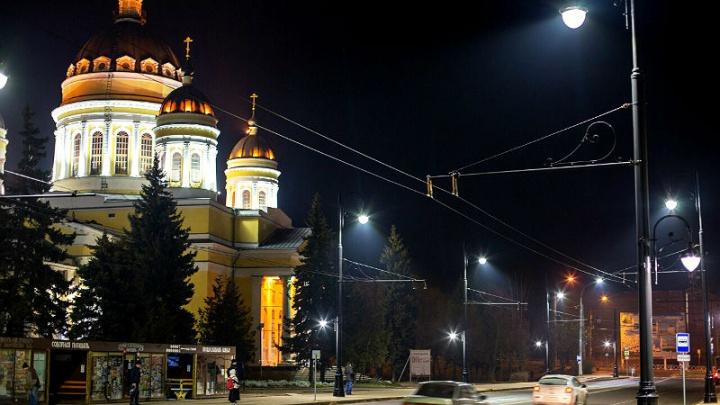 «Всем русским городам в пример»: Артемия Лебедева поразили фонарные столбы в Рыбинске