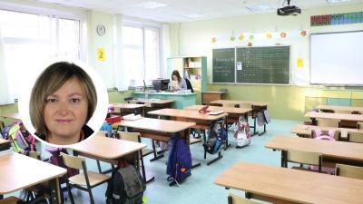 Мамская колонка: «Учителя и директора школ, спасибо вам, что держите «дистанционный» удар»
