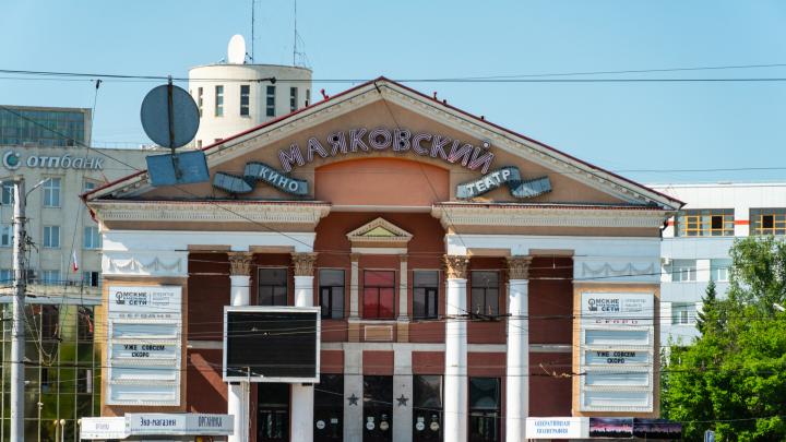 Открытие бань и кинотеатров в Омске обсудят только через две недели