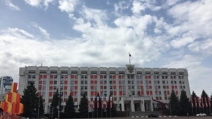 Спеть с балкона и украсить окна рисунками: самарцам предлагают отпраздновать 9 Мая онлайн