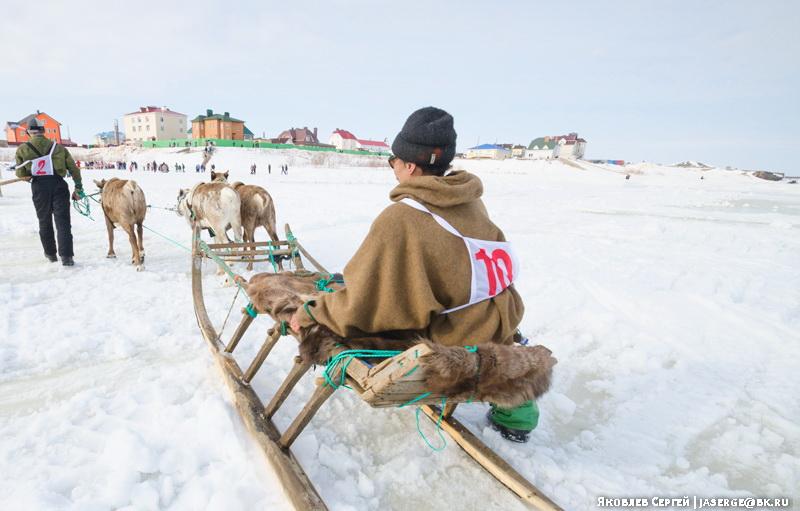Непонимание, считает Николай Залывский, может возникнуть у представителей малочисленных народов Севера, проживающих на территории НАО<br>