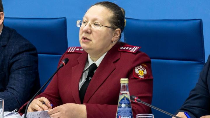 Главный санврач Самарской области рассказала, работники каких сфер чаще болеют COVID