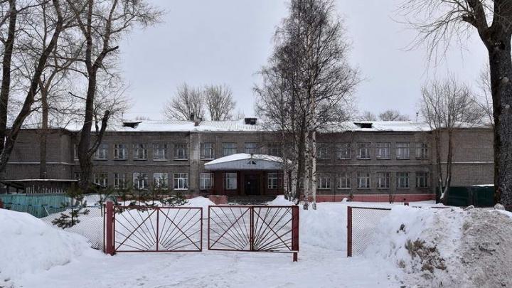 Директора Соломбальской школы-интерната подозревают в растрате и подлоге