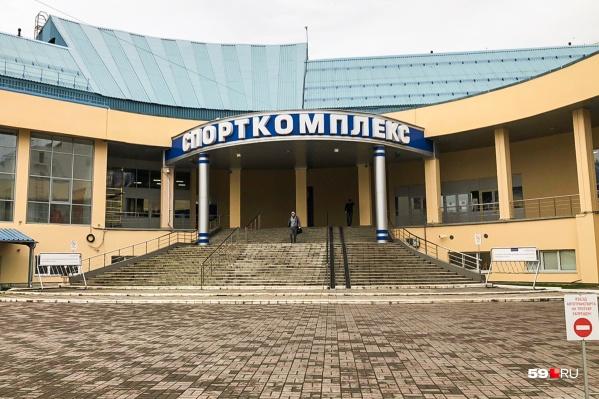 СК должен получить от правительства47,5 миллиона рублей
