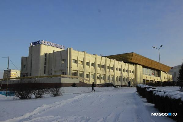 Последний рейс в Казахстан отправится с омского автовокзала вечером 16 марта