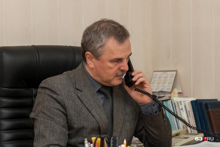 «После 31 мая в вузе мы откроем горячую линию приемной комиссии»
