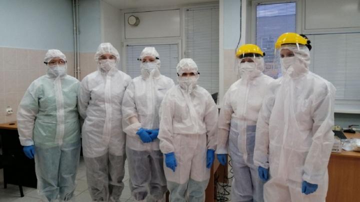 В Соликамске открыли поликлинику для людей с коронавирусом, но ее адрес держат в секрете. Почему?