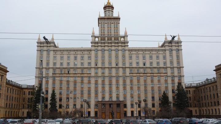 В Челябинске у студента ЮУрГУ подтвердили коронавирус. Он в больнице