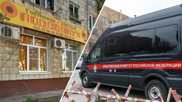 «В крови металась по коридору, но все заперли двери»: подробности резни в волгоградском хостеле